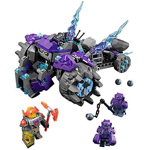 レゴ ネックスナイツ 6174982 LEGO Nexo Knights The Three Brothers 70350 Childrens Toyレゴ ネックスナイツ 6174982