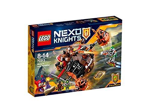 レゴ ネックスナイツ 70313 LEGO Nexo Knights 70313 - Moltors Lava-Werferレゴ ネックスナイツ 70313