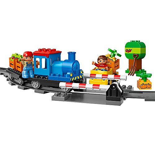 レゴ レゴ デュプロ 6138002 LEGO DUPLO Push デュプロ DUPLO Train 10810 Train Toyレゴ デュプロ 6138002, 蛍光灯屋 丸徳:56ab76c9 --- krianta.ru