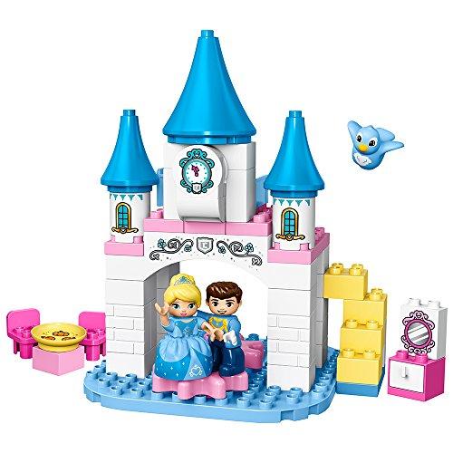レゴ ディズニープリンセス 6174776 LEGO Duplo Disney Princess Cinderella's Magical Castle 10855レゴ ディズニープリンセス 6174776