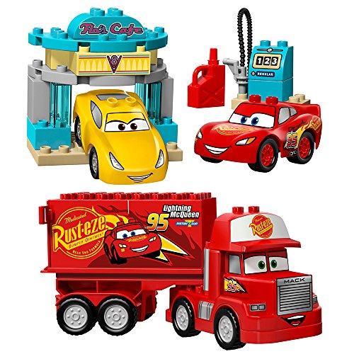 レゴ デュプロ 6174758 LEGO Duplo Flo's Caf? 10846 Building Kitレゴ デュプロ 6174758