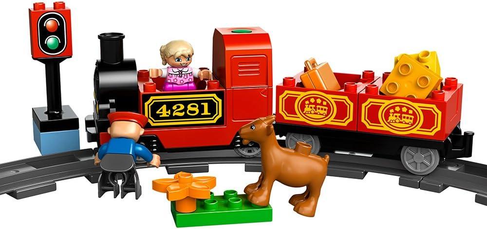 LEGO 10507 Mon Premier Train