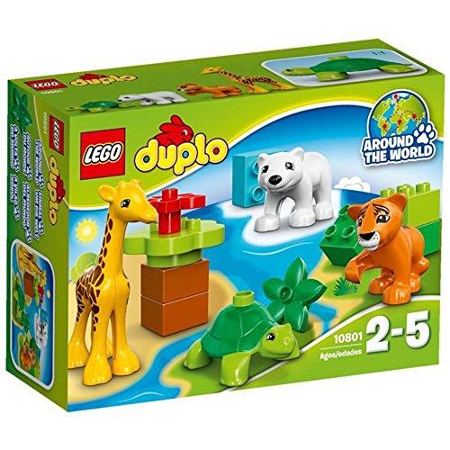 レゴ デュプロ 10801 LEGO DUPLO Baby Animals (10801)レゴ デュプロ 10801