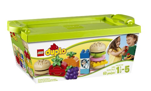 レゴ デュプロ 6059055 LEGO DUPLO Creative Play Creative Picnic Building Set 10566レゴ デュプロ 6059055