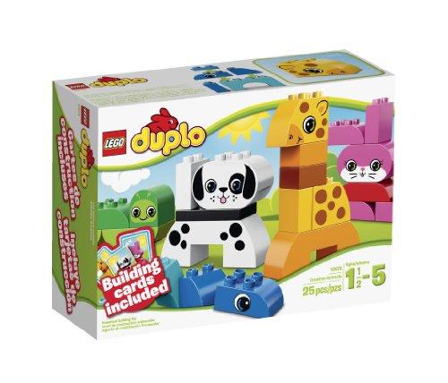 レゴ デュプロ 6060860 LEGO Duplo Creative Play 10573 Creative Animalsレゴ デュプロ 6060860