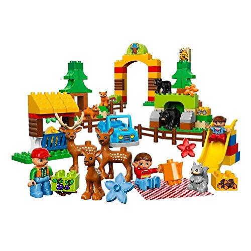 レゴ デュプロ 10584 LEGO duplo 10584 Park Forestレゴ デュプロ 10584