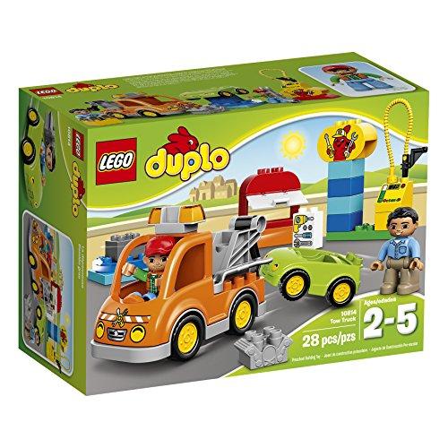 レゴ デュプロ 6138014 LEGO DUPLO Tow Truck 10814レゴ デュプロ 6138014