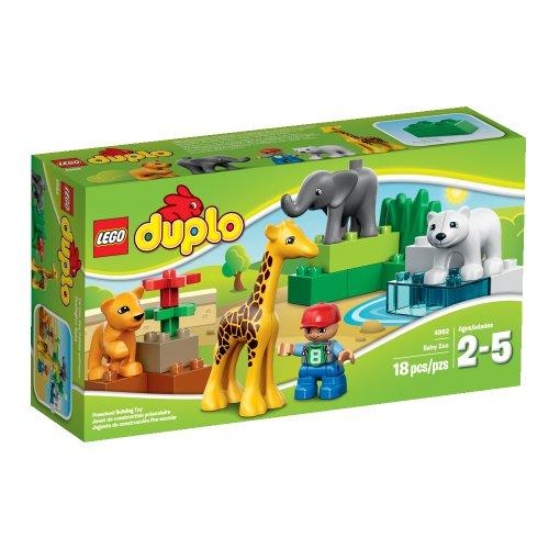 レゴ デュプロ 6070171 LEGO DUPLO Town 4962 Baby Zoo Building Setレゴ デュプロ 6070171