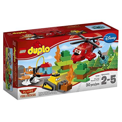 レゴ デュプロ 6061863 LEGO DUPLO Planes Fire and Rescue Team 10538 Building Toyレゴ デュプロ 6061863