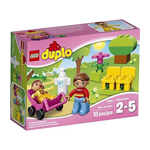レゴ デュプロ 6101259 LEGO DUPLO Mom and Baby 10585レゴ デュプロ 6101259