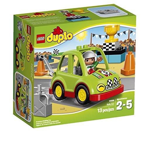 レゴ デュプロ 6101282 LEGO DUPLO Rally Car 10589レゴ デュプロ 6101282