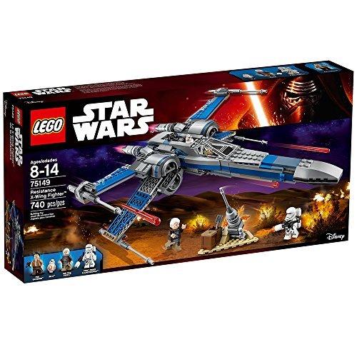 レゴ スターウォーズ 6136375 【送料無料】LEGO Star Wars Resistance X-Wing Fighter 75149レゴ スターウォーズ 6136375