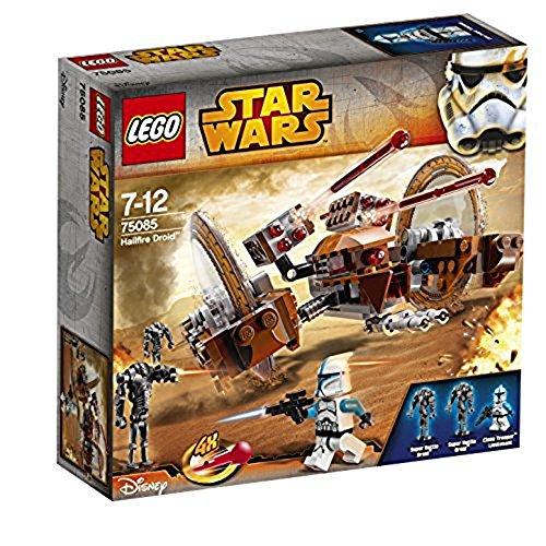 レゴ スターウォーズ 75085 LEGO Star Wars Attack of the Clones Hailfire Droid Exclusive Set #75085レゴ スターウォーズ 75085