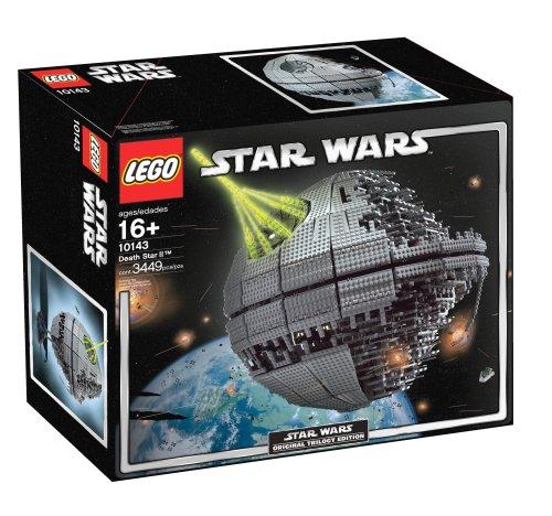 レゴ スターウォーズ 4250427 Lego Star Wars Death Star II (Discontinued by manufacturer)レゴ スターウォーズ 4250427