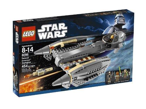レゴ スターウォーズ 8095 LEGO Star Wars General Grievous Starfighter (8095)レゴ スターウォーズ 8095