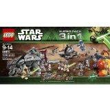 レゴ スターウォーズ Lego Star Wars Combo Pack 3 in 1 Super Pack Setレゴ スターウォーズ