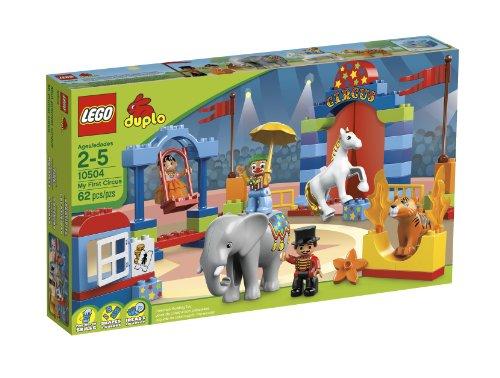 レゴ デュプロ 6024822 LEGO DUPLO My First Circus 10504レゴ デュプロ 6024822