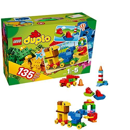 レゴ デュプロ 10565 Lego Duplo 10565 - Creative Suitcaseレゴ デュプロ 10565