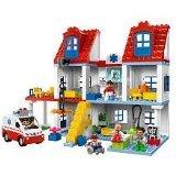 レゴ デュプロ 5795 LEGO Duplo Set #5795 Big City Hospitalレゴ デュプロ 5795