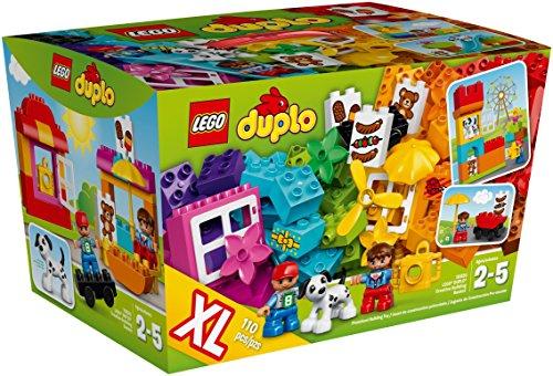 レゴ デュプロ 10820 LEGO DUPLO Creative Building Basket 10820レゴ デュプロ 10820