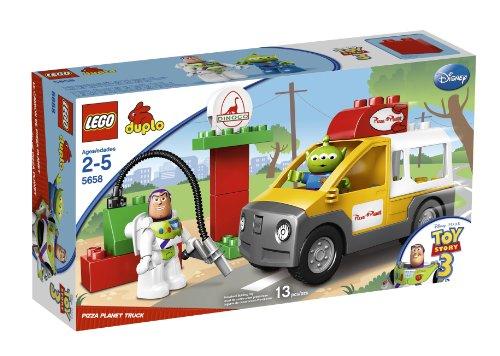 レゴ デュプロ 4567602 LEGO DUPLO Toy Story Pizza Planet Truck 5658レゴ デュプロ 4567602