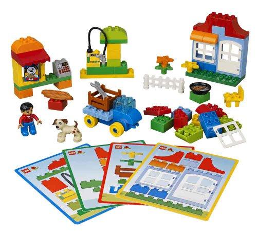 レゴ デュプロ 4654137 LEGO Bricks and More DUPLO My First Build 4631レゴ デュプロ 4654137