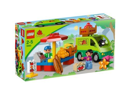 レゴ デュプロ デュプロ 285689 LEGO LEGO Duplo Market Place 5683レゴ デュプロ デュプロ 285689, 釣鐘屋本舗:d4daf1ef --- gamenavi.club