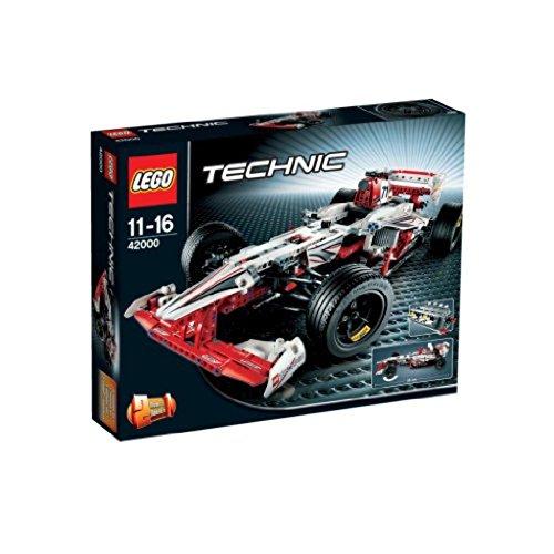 レゴ テクニックシリーズ 42000 LEGO Exclusive Technic Grand Prix Racer 42000レゴ テクニックシリーズ 42000