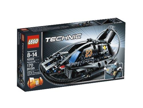 レゴ テクニックシリーズ 6024755 LEGO Technic 42002 Hovercraftレゴ テクニックシリーズ 6024755