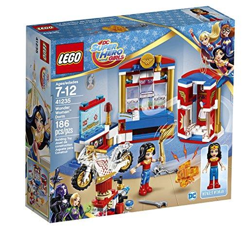 レゴ スーパーヒーローズ マーベル DCコミックス スーパーヒーローガールズ 6175129 LEGO DC Super Hero Girls Wonder Woman Dorm 41235 DC Collectibleレゴ スーパーヒーローズ マーベル DCコミックス スーパーヒーローガールズ 6175129