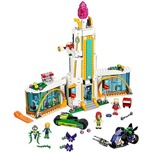 レゴ スーパーヒーローズ マーベル DCコミックス スーパーヒーローガールズ 6167092 LEGO DC Super Hero Girls Super Hero High School 41232 Superhero Toyレゴ スーパーヒーローズ マーベル DCコミックス スーパーヒーローガールズ 6167092