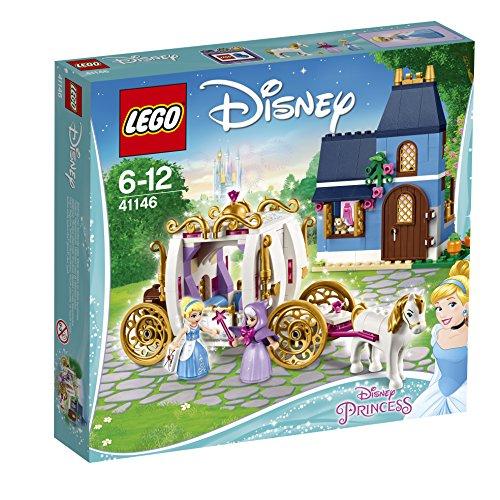 レゴ ディズニープリンセス 41146 LEGO Disney Princess - Cinderella's Enchanted Eveningレゴ ディズニープリンセス 41146