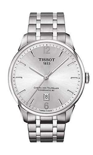 腕時計 ティソ メンズ T0994071103700 【送料無料】Tissot T0994071103700 T-Classic Automatic Mens Watch腕時計 ティソ メンズ T0994071103700