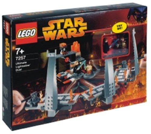 レゴ スターウォーズ 118755 【送料無料】LEGO Star Wars Ultimate Lightsaber Duelレゴ スターウォーズ 118755