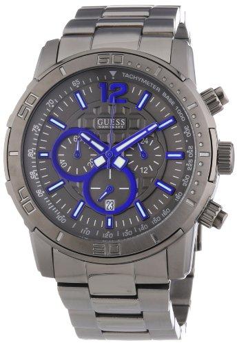 ゲス GUESS 腕時計 メンズ BRICKHOUSE Guess Chronograph Gents Watch W22521G1ゲス GUESS 腕時計 メンズ BRICKHOUSE