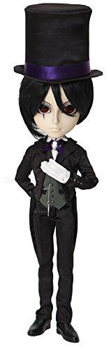 無料ラッピングでプレゼントや贈り物にも。逆輸入・並行輸入多数 プーリップドール 人形 ドール T-250 Black Butler Doll Pullip Sebastian Taeyang 30 cm Dollsプーリップドール 人形 ドール T-250