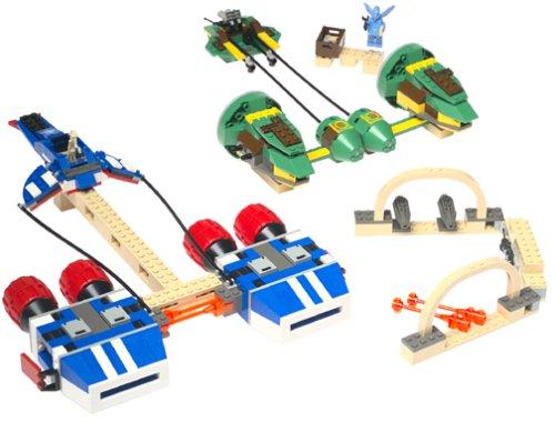 レゴ スターウォーズ Lego Star Wars Watto's Junk Yardレゴ スターウォーズ