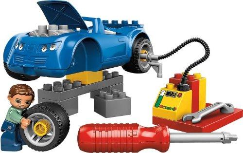 レゴ デュプロ 4566018 LEGO DUPLO LEGOVille Petrol Station 5640レゴ デュプロ 4566018