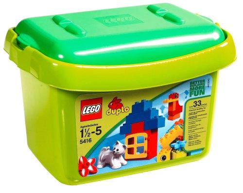 レゴ デュプロ 4568347 デュプロ LEGO Set DUPLO My First Set (5416)レゴ 4568347 デュプロ 4568347, やまちゃんふぁーむ:fe312568 --- m2cweb.com