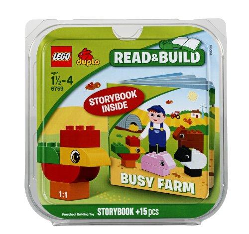 レゴ デュプロ 4654149 LEGO Duplo 6759 Busy Farmレゴ デュプロ 4654149