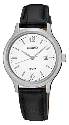 セイコー 腕時計 レディース Quarz 【送料無料】Seiko - Womens Watch - SUR791P1セイコー 腕時計 レディース Quarz