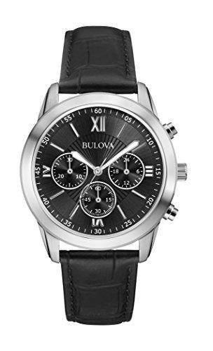 ブローバ 腕時計 メンズ 96A173 Bulova Men's Watch(Model: 96A173)ブローバ 腕時計 メンズ 96A173