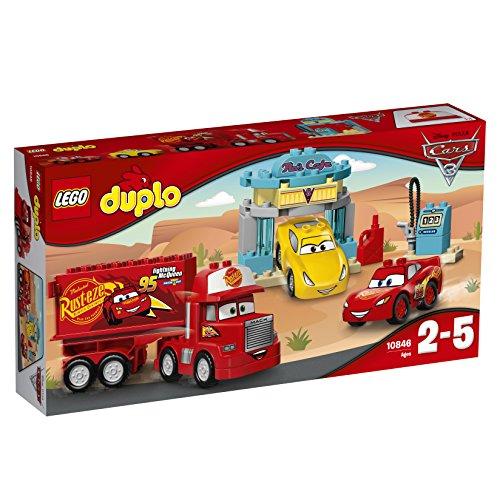レゴ デュプロ 10846 LEGO Duplo Disney Cars 3 - Flo's Cafeレゴ デュプロ 10846