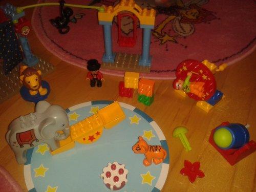 レゴ デュプロ 4566015 LEGO DUPLO LEGOVille Circus 5593レゴ デュプロ 4566015