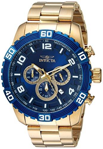 インヴィクタ インビクタ プロダイバー 腕時計 メンズ 24604 【送料無料】Invicta Men's Pro Diver Quartz Watch with Stainless-Steel Strap, Silver, 24 (Model: 24604)インヴィクタ インビクタ プロダイバー 腕時計 メンズ 24604