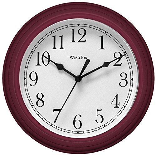 壁掛け時計 インテリア インテリア 海外モデル アメリカ DWS-NYL46983 WESTCLOX 46983 9