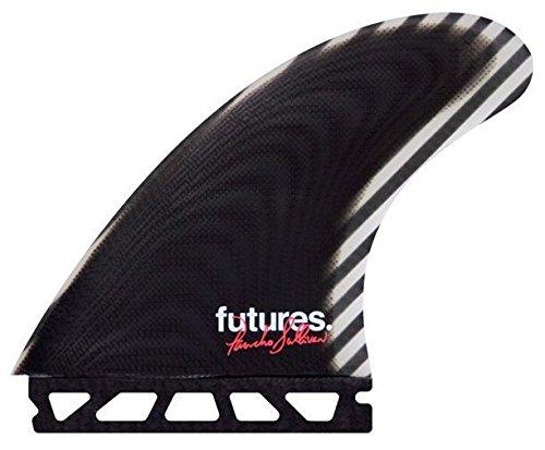 サーフィン フィン マリンスポーツ Future Fins Pancho Sullivan Control Series Surfboard Carbon Finsサーフィン フィン マリンスポーツ
