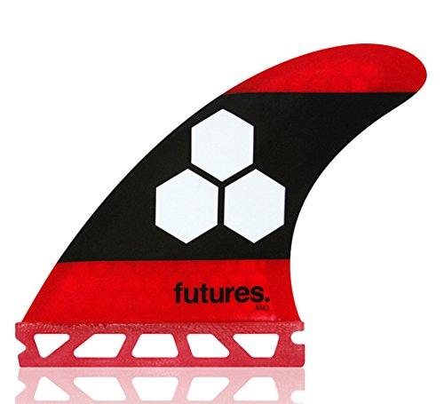 サーフィン フィン マリンスポーツ Futures Fins - Futures Am3 Honeycomb Thruster ...サーフィン フィン マリンスポーツ
