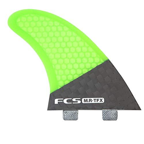 サーフィン フィン マリンスポーツ 1122-212-00-R New Fcs Surf Mr Tfx Pc Carbon Tri Fin Set Yellowサーフィン フィン マリンスポーツ 1122-212-00-R