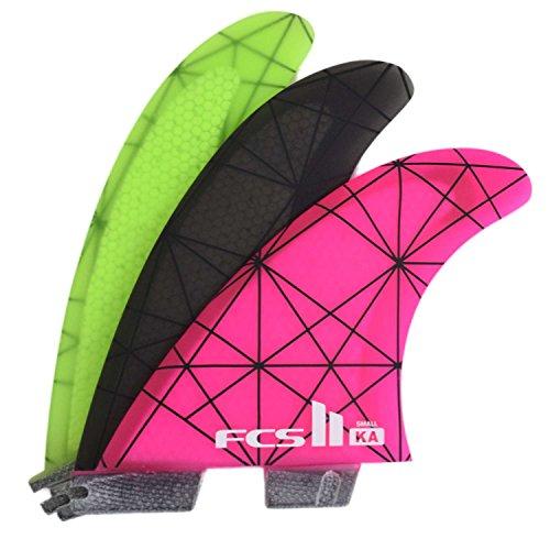 サーフィン フィン マリンスポーツ KA FCS II Andino KA Kolohe Fin Andino Tri Fin Set - Smallサーフィン フィン マリンスポーツ, SIAMWORLD:186fcdf0 --- sunward.msk.ru